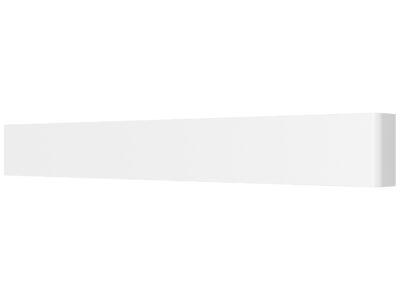 810626 Бра FIUME LED 20W 1900LM Matt white 4000K (в комплекте)
