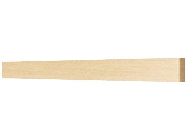 810633 Бра FIUME LED 30W 2850LM Light wood 4000K (в комплекте)