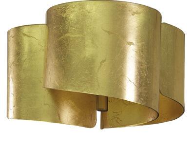 811032 (MC6005-3GL) Люстра PITTORE 3х40W  E27 GOLDEN (в комплекте)