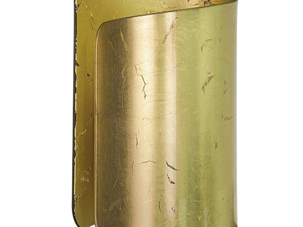 811612 (MB6000-1GL) Бра PITTORE 1х40W  E27 GOLDEN (в комплекте)