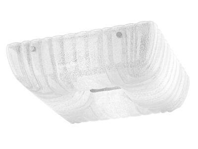 820440 (MX600009-4S) Люстра ZUCCHE потол. 4х60W E14 ХРОМ (в комплекте)