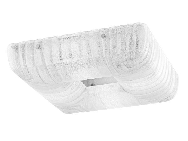 820460 (MX600011-6) Люстра ZUCCHE потол. 6х60W E14 ХРОМ (в комплекте)
