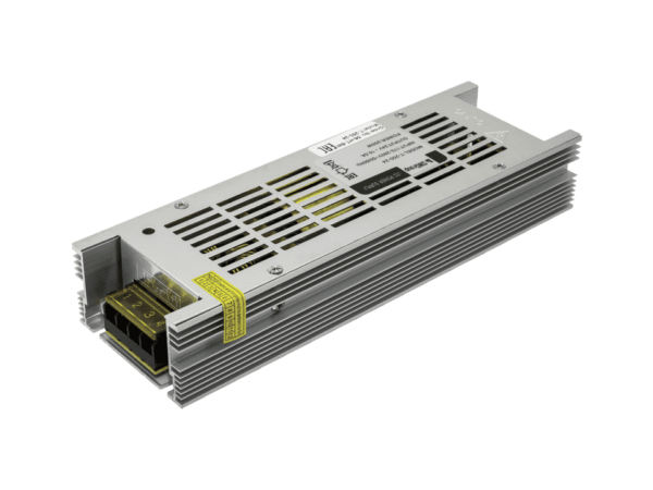 Блок питания компактный (узкий), 250 W, 24V