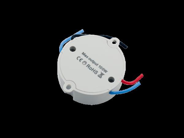 Беспроводной диммер RX-AC-DIM 220В