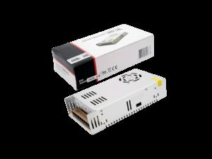 Блок питания S-400-24