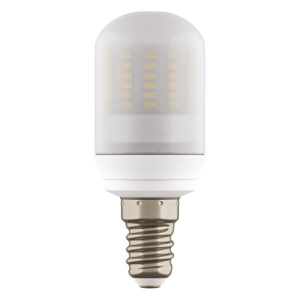 930712*** Лампа LED 220V T35 E14 9W=90W 770LM 360G FR  3000K 20000H (в комплекте)