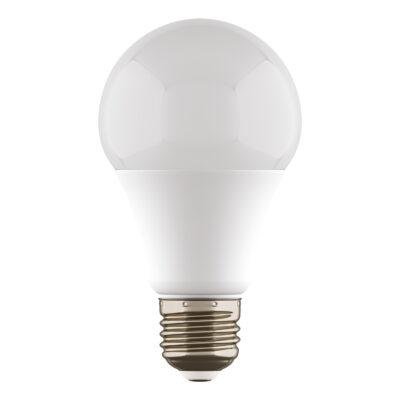 940012*** ЛАМПА LED 220V A19 E27 6W=60W 500LM 360G  3000K DIMM (в комплекте)