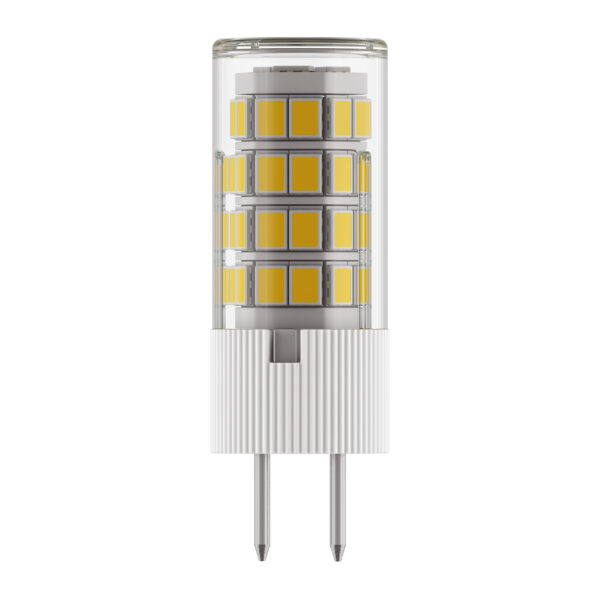 940414  Лампа LED 220V Т20 G4 6W=60W 492LM 360G CL 4000K 20000H (в комплекте)