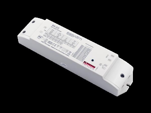 Настриаваемый драйвер RX-CC 220В для токовых источников света