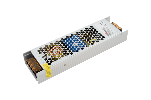 Блок питания компактный (узкий), 300 W, 24V