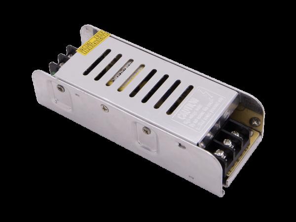 Блок питания компактный (узкий), 60 W, 24V