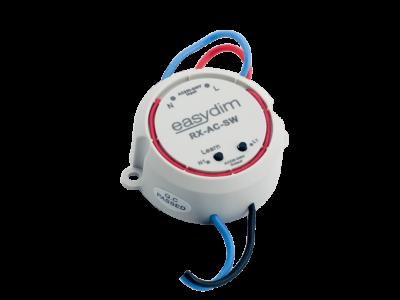 Беспроводной выключатель RX-AC-SW 220В