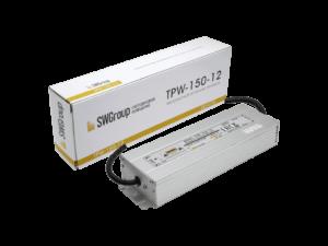 Al блок питания TPW, 150W влагозащитный, 12V