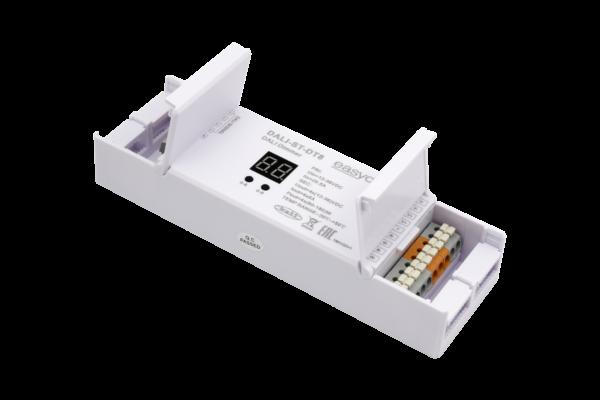 DALI-DT8-RGBW Dali контроллер для RGBW ленты 4×5А