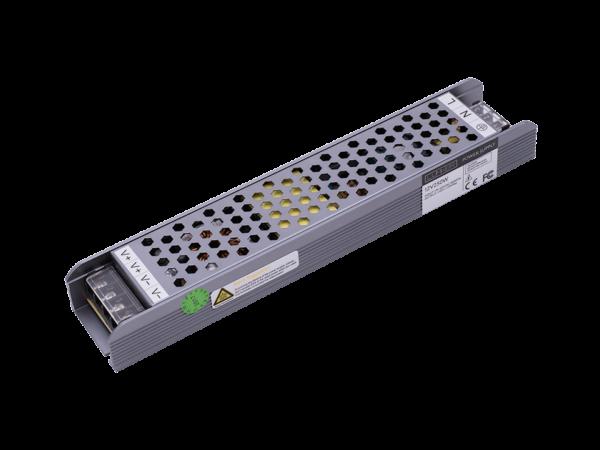 Блок питания для светодиодной ленты, 250Вт, 12В