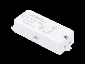 ИК-выключатель «взмаx руки» серебро 220 В