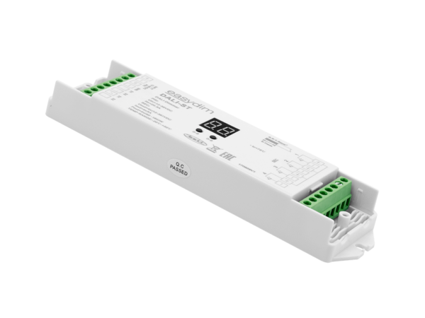 DALI-DT6-ST Dali контроллер универсальный для лент 4х5А