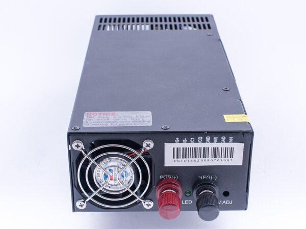 Блок питания S-1500-24