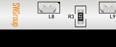 Лента светодиодная стандарт 315, 60 LED/м, 4,8 Вт/м, 12В , IP67, Цвет: Теплый белый