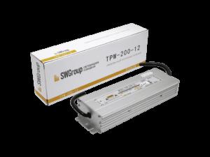 Al блок питания TPW, 200W влагозащитный, 12V