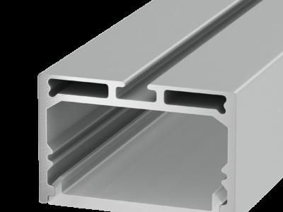 Подвесной/накладной алюминиевый профиль LS.4932
