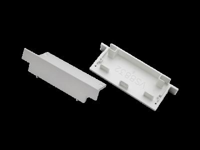 Заглушки для профиля LE8832, 2 шт в комплекте