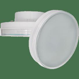 Ecola GX70   LED Premium 20W Tablet 220V 2800K матовое стекло (композит) 111х42