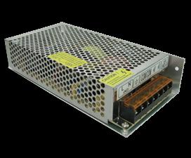 Ecola LED strip Power Supply 200W 220V-12V IP20 блок питания для светодиодной ленты