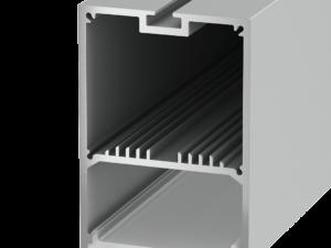 Профиль алюминиевый DesignLed LS.4970