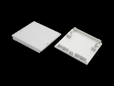 Заглушки для профиля LS7477, 2 шт в комплекте