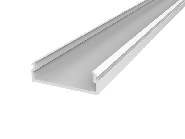 Подвесной/встраиваемый/накладной алюминиевый профиль L5570