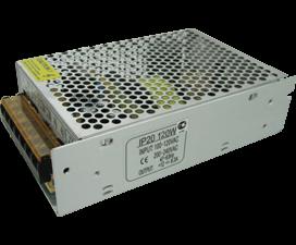 Ecola LED strip Power Adapter 120W 220V-12V адаптер питания IP20 для светодиодной ленты