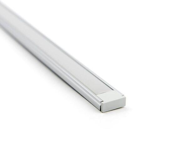 Алюминиевый профиль накладной SF-1506