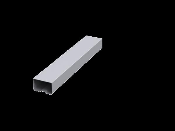 Прямой коннектор CN.7001 для профиля LS7477