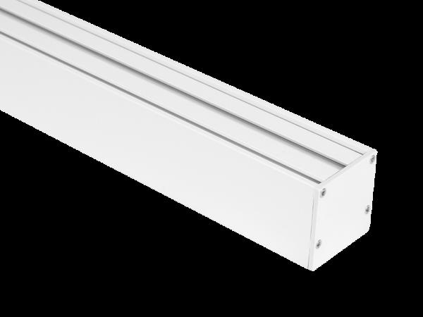 Профиль алюминиевый DesignLed LS.3535-W, белый