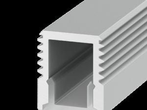 Профиль алюминиевый DesignLed LS.0709