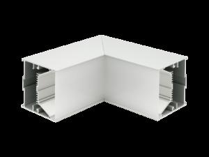 Угловой L-образный коннектор L9086-L90N для профиля L9086