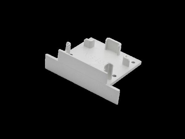 Заглушки для профиля LE4932,  2 шт в комплекте