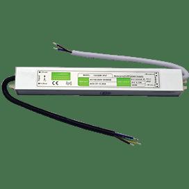 Ecola LED strip Power  Supply  30W 220V-24V IP67 блок питания для светодиодной ленты