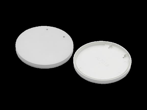 Заглушки для профиля LT120, 2 шт в комплекте