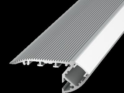 Алюминиевый профиль для ступеней ARC-2744STEP