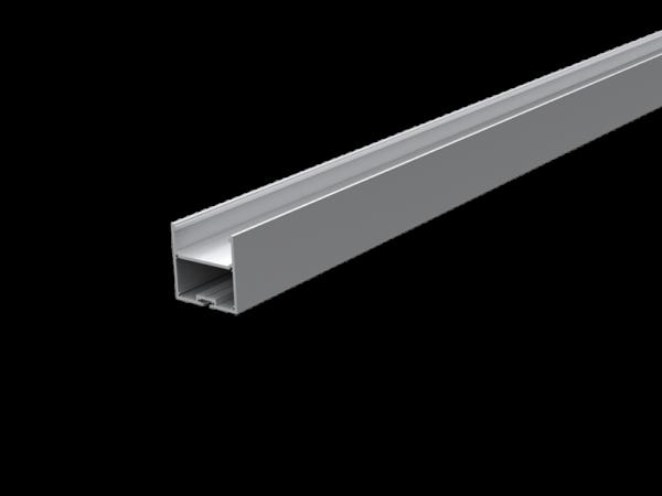 Профиль алюминиевый DesignLed LS.5050