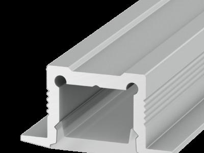 Встраиваемый алюминиевый профиль LE2613