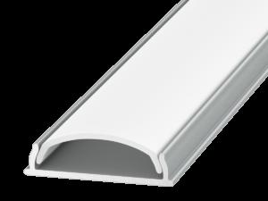 Профиль алюминиевый гибкий SWG ARC-1806FLEX