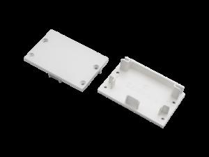 Заглушки для профиля LS4932, 2 шт в комплекте