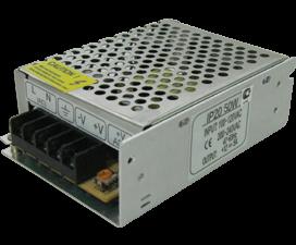 Ecola LED strip Power Adapter 50W 220V-12V адаптер питания IP20 для светодиодной ленты