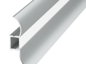 Алюминиевый профиль «плинтус» ARC-5319PL