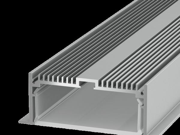 Профиль алюминиевый встраиваемый DesignLed LE.8832