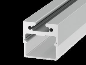 Профиль алюминиевый DesignLed LS.1911K