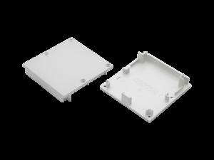 Заглушки для профиля LS5050, 2 шт в комплекте